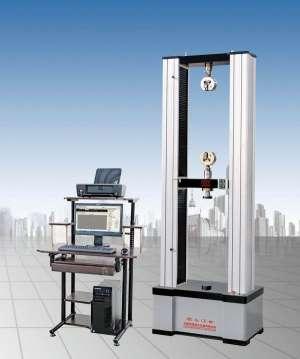 手机玻璃弯曲强度试验机