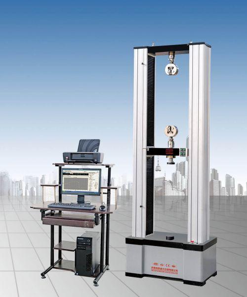橡胶材料拉伸强度试验机