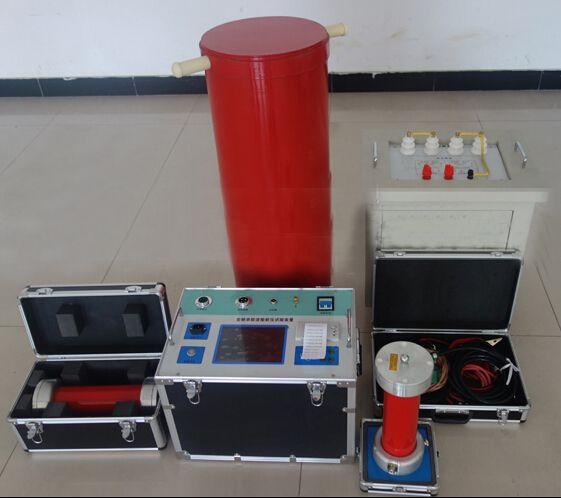 变频串联谐振成套试验装置技术参数和优点